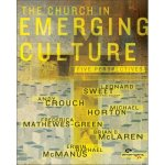 the-church-in-emerging-culture